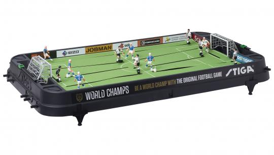 STIGA World Champs 2018 Football game