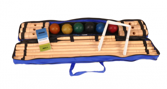 Croquet de Luxe - big size