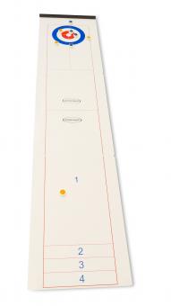 Tisch Curling & Shuffleboard