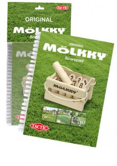 Mölkky® Score board