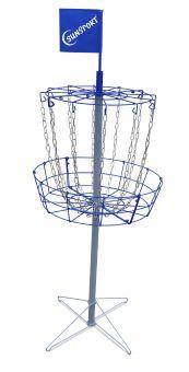 Disc Golf Fangkorb