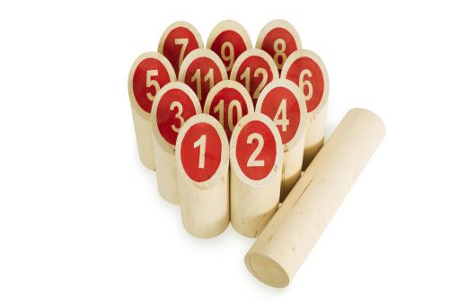 Number Kubb Birchwood