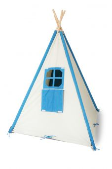 kubb tipi indianerzelt. Black Bedroom Furniture Sets. Home Design Ideas