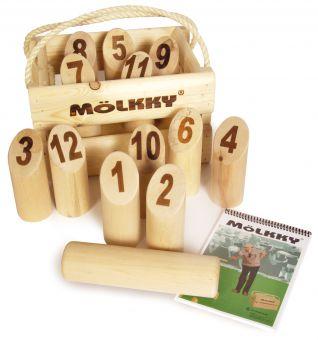 Mölkky® game