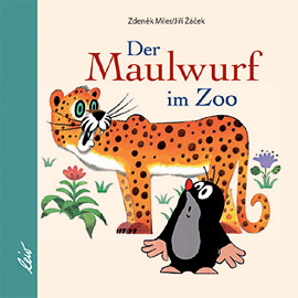 Der Maulwurf im Zoo