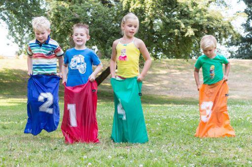 Kinder Party Set