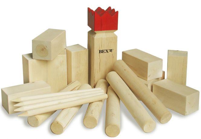 kubb kubb spiel turnierversion birkenholz. Black Bedroom Furniture Sets. Home Design Ideas